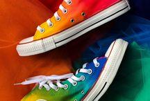 Converse shoes I want
