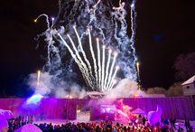 Célébrations d'ouverture - Opening Ceremonies / by Festival du Voyageur