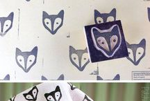 Forest Animals crafting