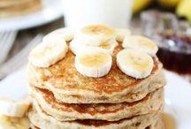 Lekkere ontbijtjes!
