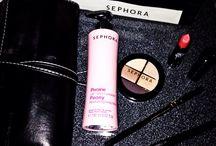 Makeup / ❤️❤️❤️❤️❤️❤️