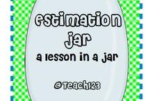 MATHS estimation