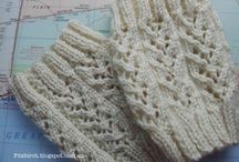 knitted boot cuffs free pattern