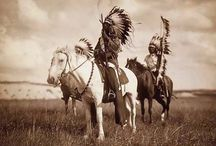 native sioux tribe