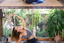 yoga 20 minit