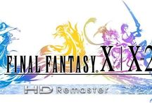 FINAL FANTASY X/X-2 HD Remaster Screenshots / FINAL FANTASY X/X-2 HD Remaster is officially making its way to North American shores in 2013! Boasting a completely redrawn HD makeover, this release is the ideal way to play and catch up with Tidus and Yuna in the world of Spira. The original titles combined have sold over 10 million units, and the franchise has maintained its renowned success for over 10 years.