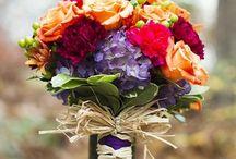Wedding - Flowers / Wedding Flowers