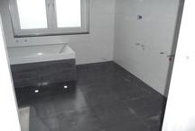 Badkamer inspiratie / Eens kijken of we mooie dingen kunnen vinden voor een eventueel nieuwe badkamer