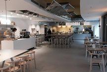 Restauracja meksykańska Chupenga - Berlin / Projekt i wyposażenie restauracji Chupenga w Berlinie // Design and implementation of restaurant Chupenga in Berlin
