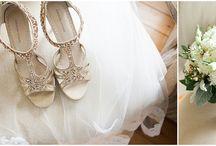 Jaime's Wedding Day / by Denise Barrows