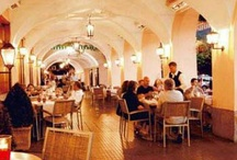 Ristorante Bellagio / In the centre. Terrace with lake view. Groups accepted. Kitchen service all day.