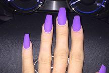 nails colour I want