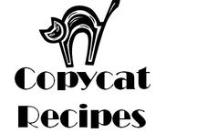 COPYCAT RECIPES / Well known restaurant recipes: http://doreenskitchen.com/COPYCAT.html