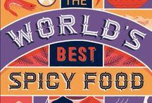 Around the World in 80 Cookbooks