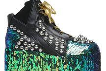 Wishlist・Shoes