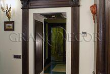 Порталы и Двери