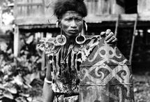 Indonesian warriors