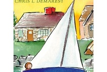 Literature- FIAR- My Blue Boat