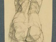 drawings-B&W