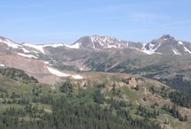 Explore Colorado with Kids / Family friendly things to do in CO with kids