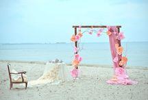 Свадебные Арки / Подбор идей свадебной арки