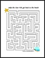 Childrens printables & templates - inc colouring sheets, wordsearch's etc. / by Jane Carlisle