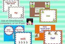 Classroom & Education Ideas / by Ellen Letterman