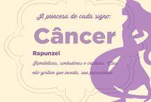 Astr - Câncer