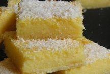 I love cake / Cake recipe