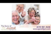 AgeWell Care Soutions