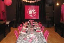 6th birthday party / by Emily Jefford