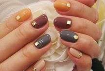 Autumn Nail Inspiration