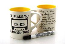 I ♥ Mugs