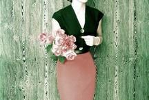 Fashion / by Jenni Baier