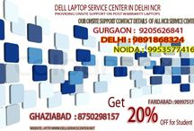 Dell Service Center in Delhi NCR Contact Detail / Get All NCR Onsite Support Service Center for Laptop Repairing on Post Warranty Laptops.