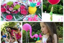 Featured Parties from www.ILovePartyStyle.com / We feature the most creative  parties that inspire your next event we share dessert tables, sweets, treats, birthday cakes, party decorations, unique favors, for all of life's celebrations including birthday parties, baby showers, holiday  & weddings. Stop by and take a look discover the style maker in you at www.Ilovepartystyle.com cause everyday is a celebration.
