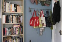☆☆DIYHome☆☆ / Things I would love to try/do/recreate for our work in progress fix-it-upper home...  / by Amy Cadrette