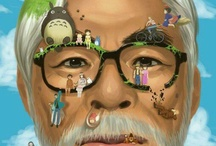 Studio Ghibli / Ghibli's world