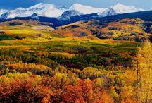 Colorado  / by Sally Crist Seier