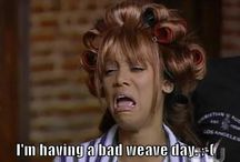 Confession of a Weave Addict / Hair, Weave, Color, Hair Trends