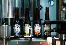 Les Parisiennes / L'univers brassicole de la Parisienne, bière brassée et embouteillée au pied de la Butte aux Cailles.