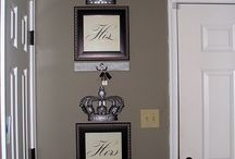 Wall Décor / by Shanell Portillo