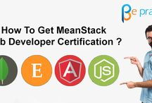 Meanstack and Web Development