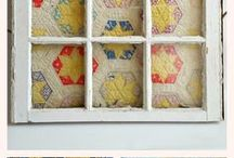 old quilt ideas
