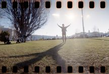 Spinner 360 lomography scanned