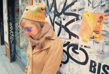 Fashion Chic / All About The Fashion World / by Boyan Minchev