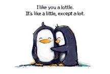 Sweet words Cute thing
