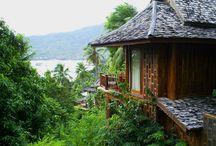 Phangan Hotels / Hotels on the Island of Phangan http://www.kohphangan-hotels.com