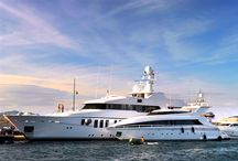 Yacht ⛵