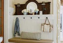 furnishings / by Pia's Interests